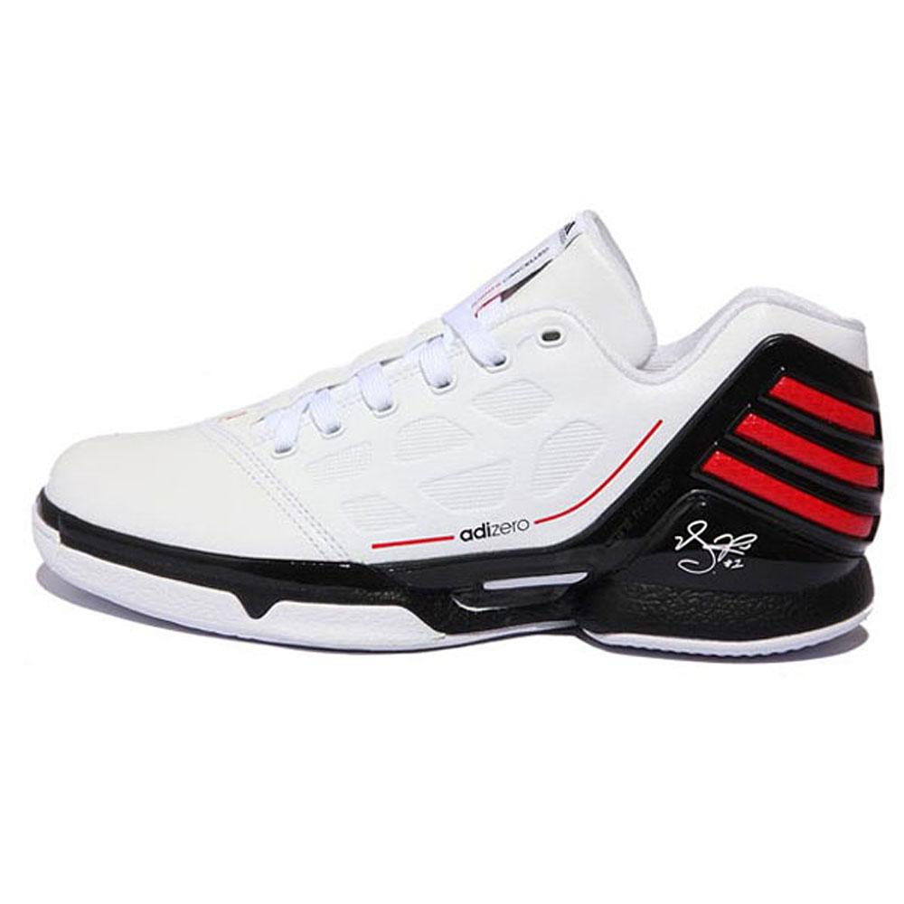 阿迪达斯Adidas男式篮球鞋G49670