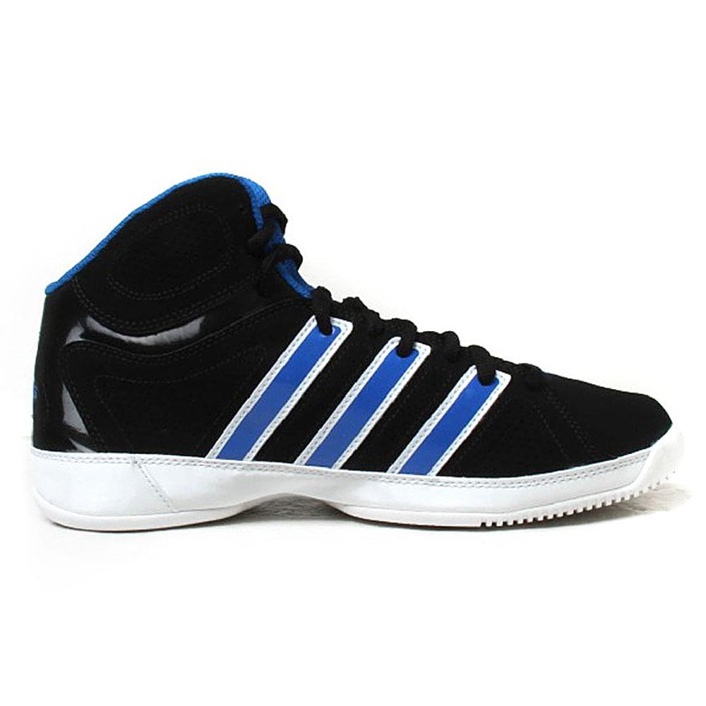 阿迪达斯Adidas男式篮球鞋G49107